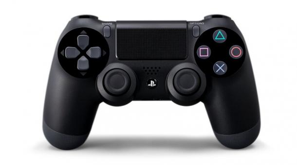 Sony's Dual Shock 4