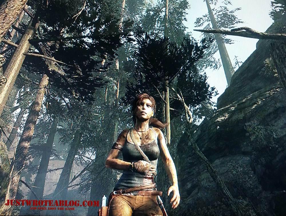 Tomb Raider: Impressions update