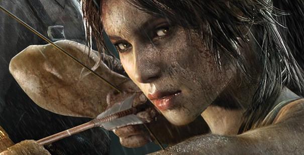 Tomb Raider: Impressions