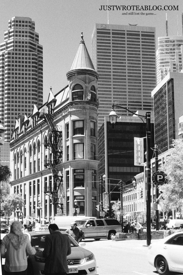 Toronto's famous