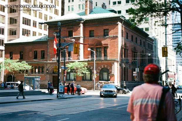 The Toronto Club
