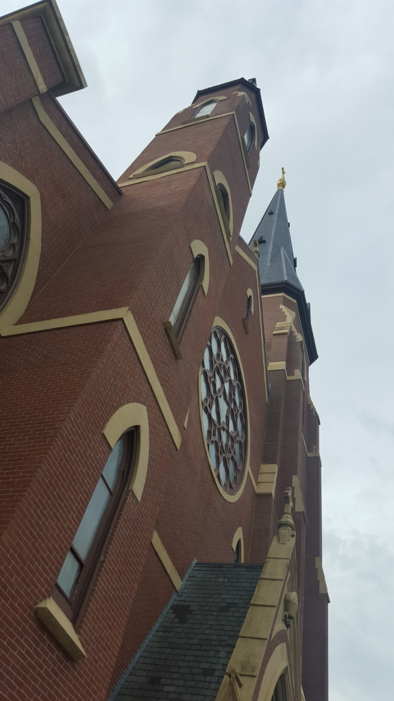 Cathedral of the Immaculate Conception, Portland, ME